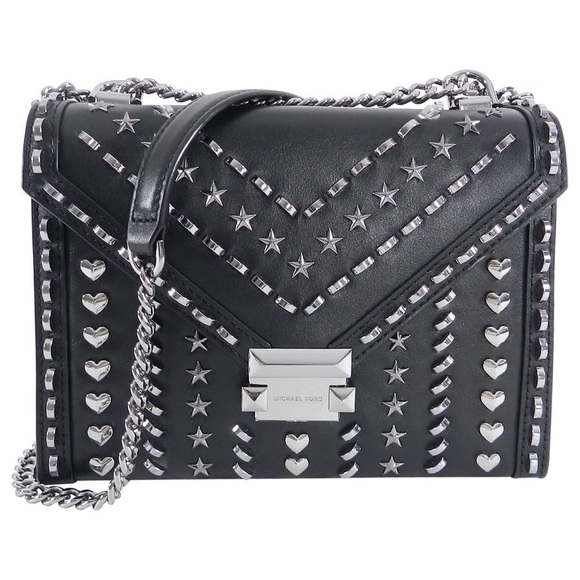 0a08bc6cd699 Limited Edition Michael Kors X Yang Mi Whitney bag